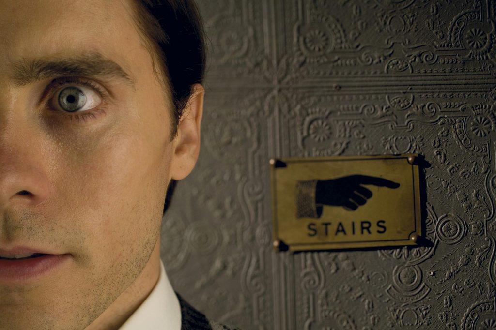 mr. nobody stairs