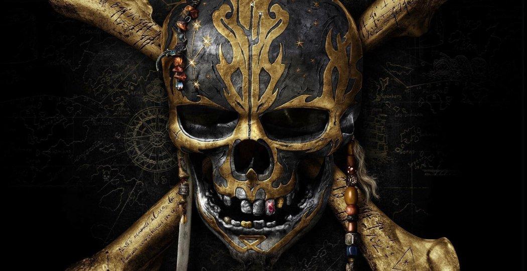 pirati dei caraibi pirates of the caribbean dead men tell no tales salazar johnny depp orlando bloom javier bardem trailer