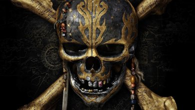 pirati dei caraibi pirates of the caribbean dead men tell no tales salazar johnny depp orlando bloom javier bardem trailer