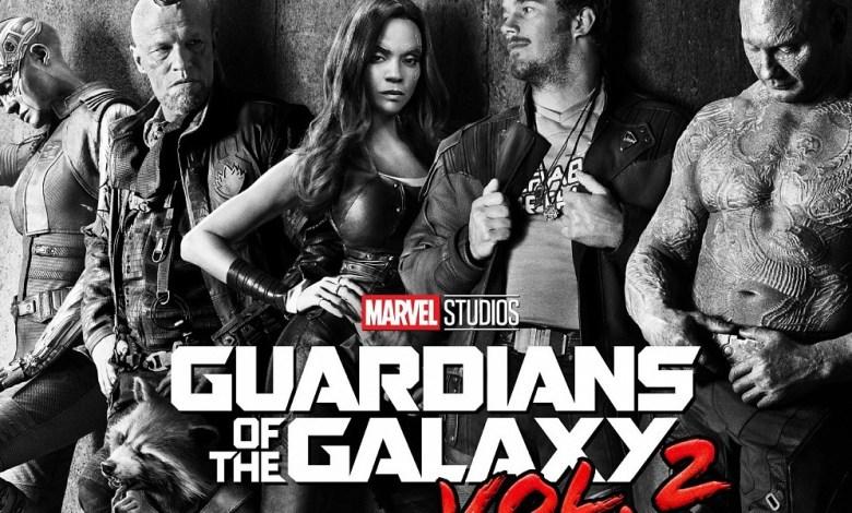 guardiani galassia