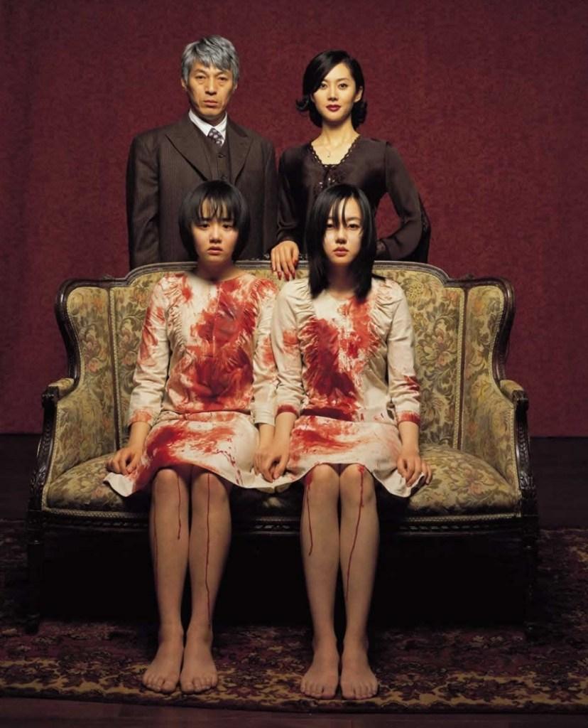 tale-of-two-sisters ansia horror trauma Asia classifica