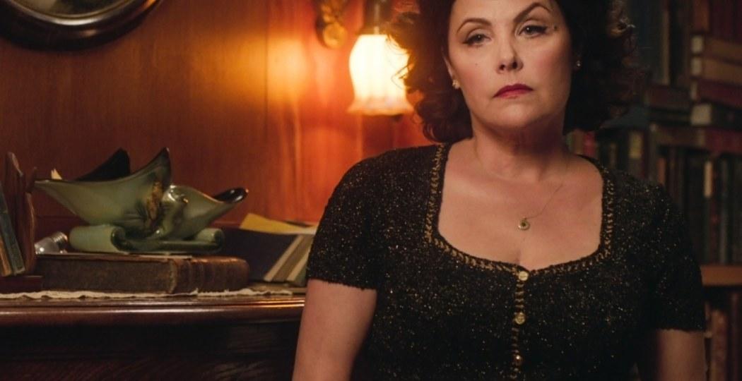 Twin Peaks 3 episodio 12 David Lynch Mark Frost Angelo Badalamenti Kyle MacLachlan Laura Dern Sherilyn Fenn Audrey