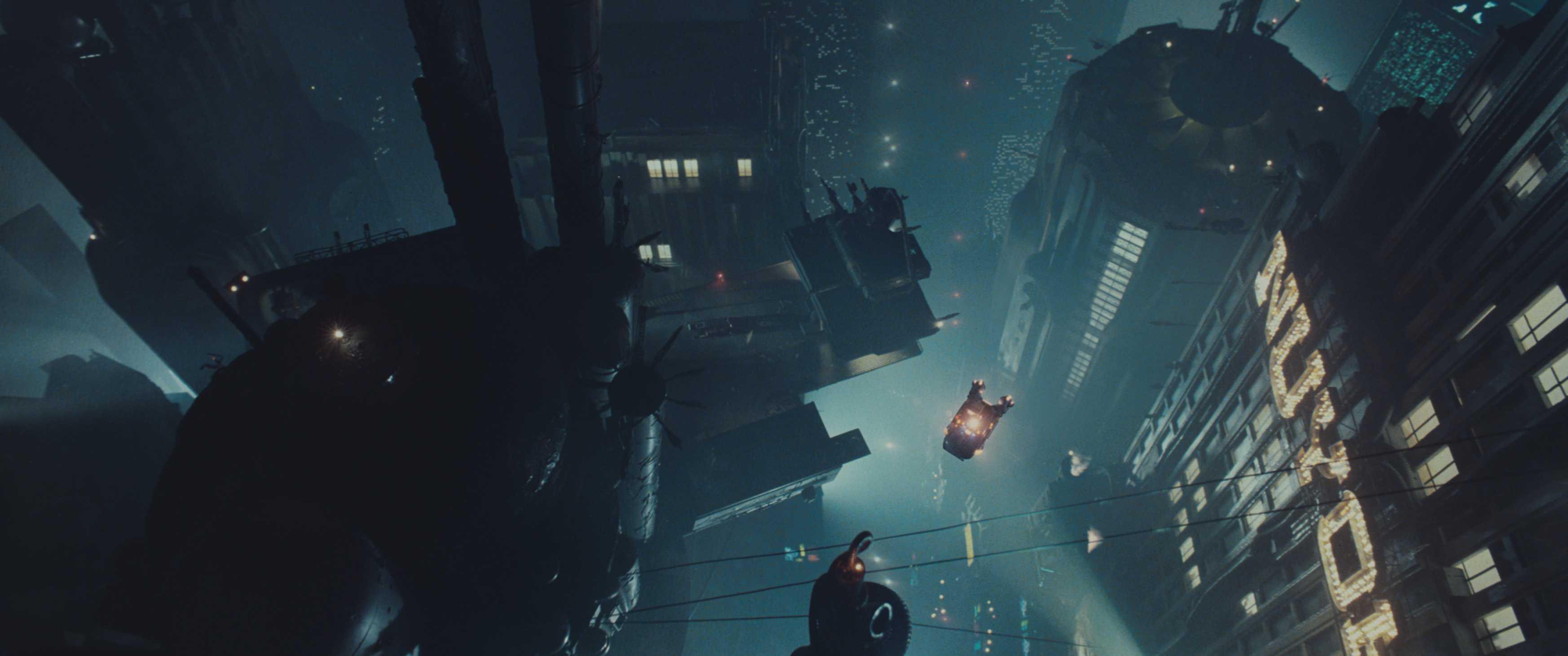 Blade Runner - Ridley Scott