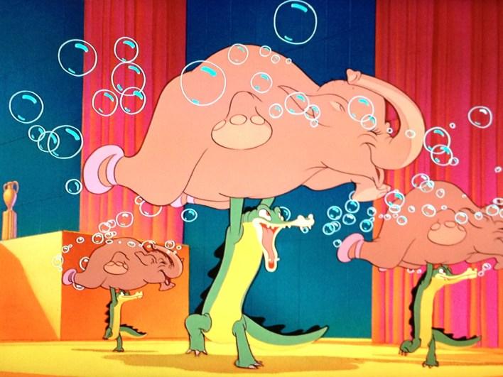 Fantasia - Walt Disney