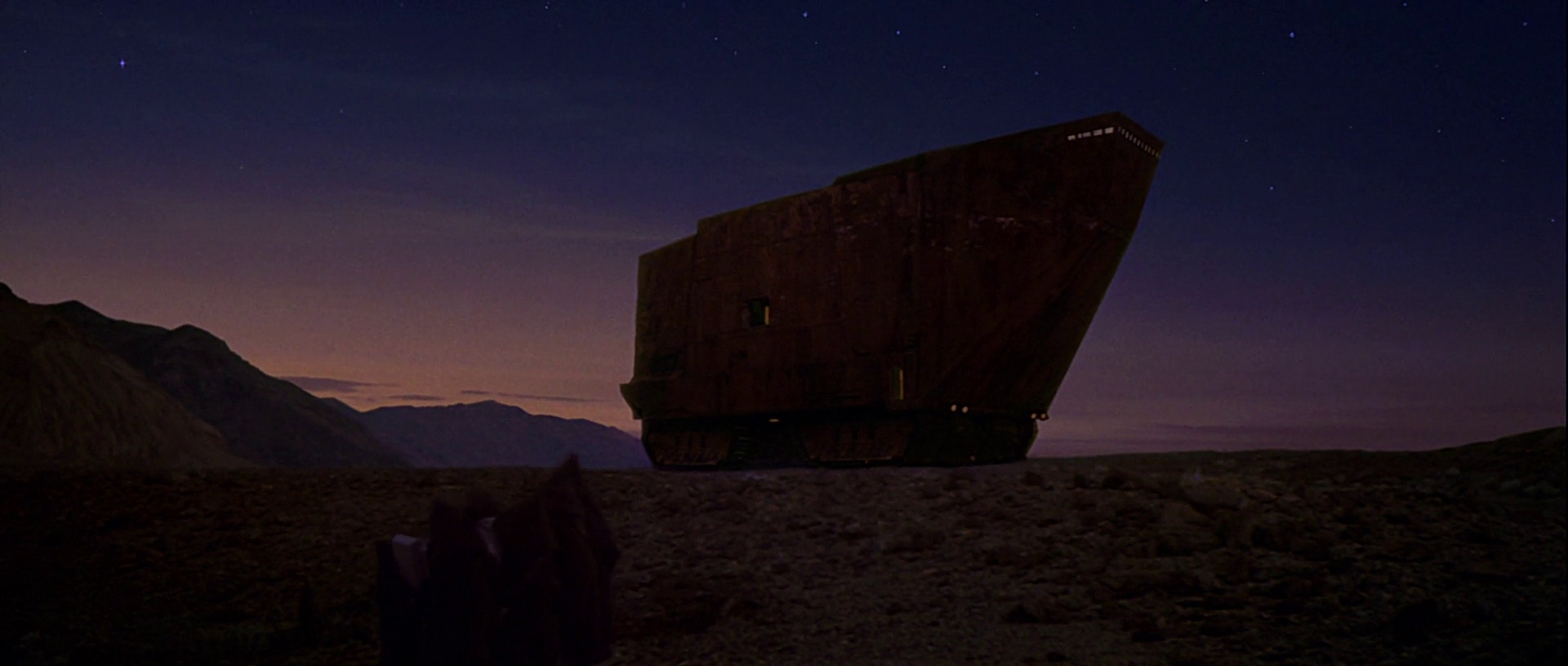 Star Wars - Lucas