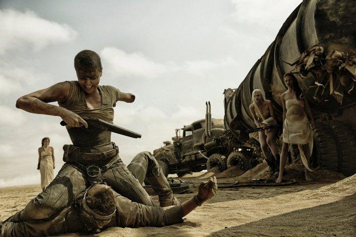 Charlize theron badass classifica focus azione thriller