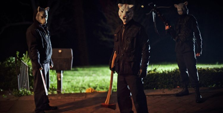 Killers (You're Next)