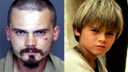 Jake Lloyd anakin bambini prodigio star wars