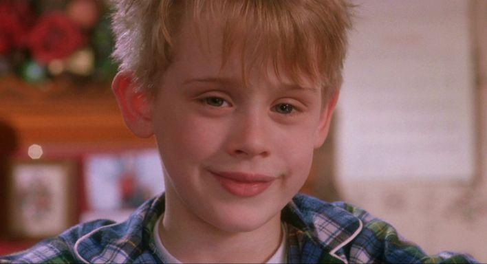 Macaulay Culkin bambini prodigio