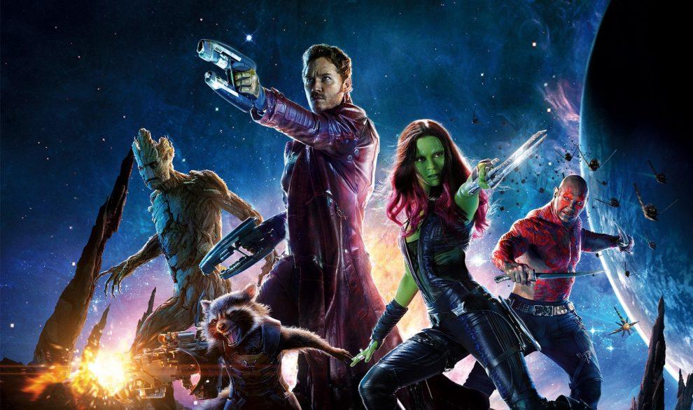 Guardiani della Galassia (Marvel)