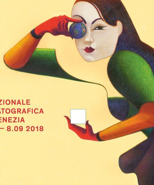 Venezia 75 mostra cinema pagelle film