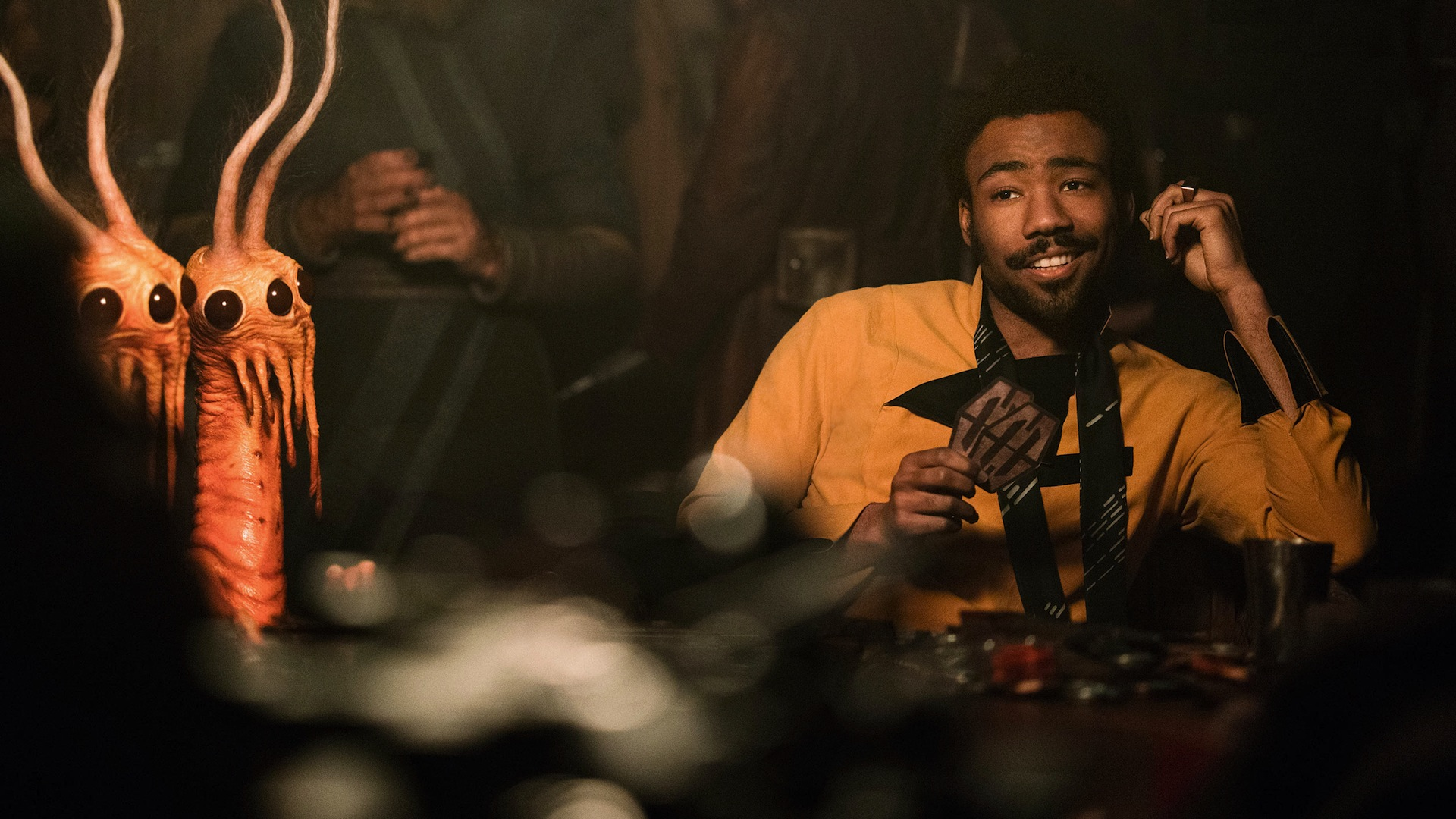 solo donald glover