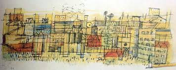 città invisibili