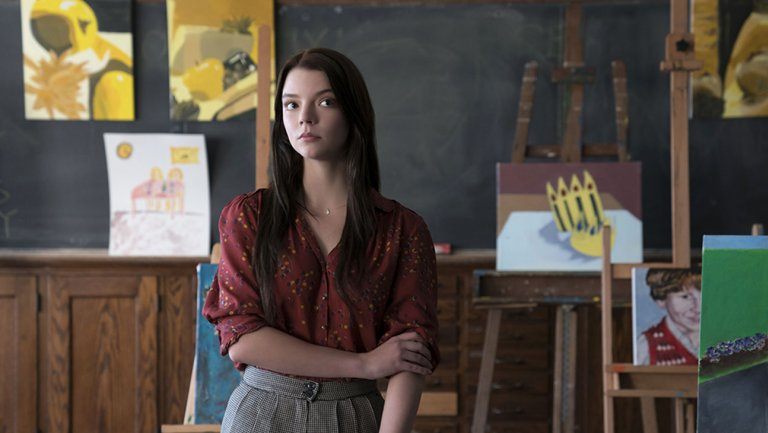 anya taylor joy glass