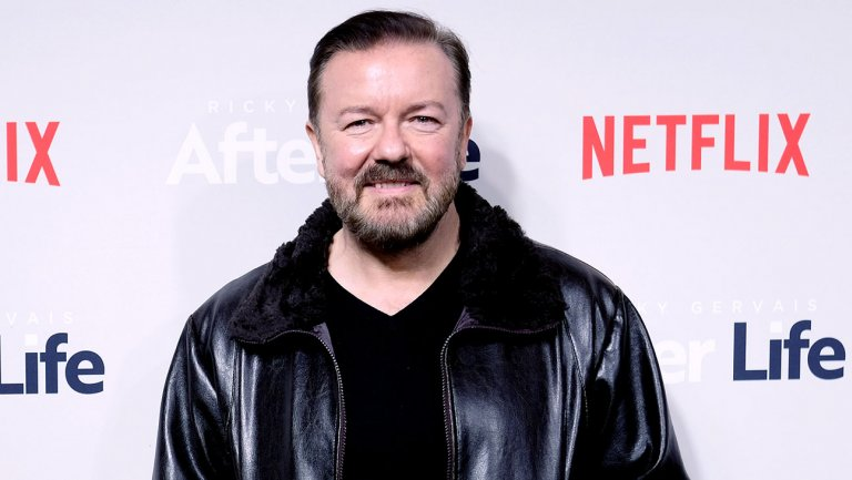 after life gervais