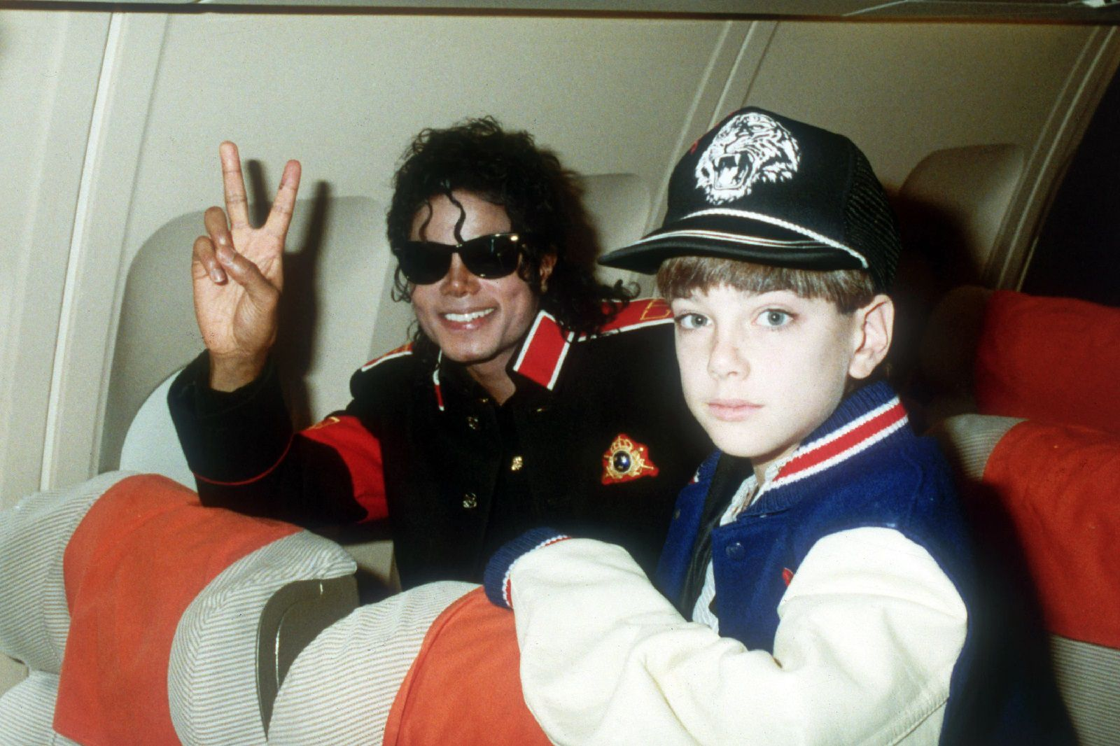 james safechuck wade robson michael jackson leaving neverland dan reed