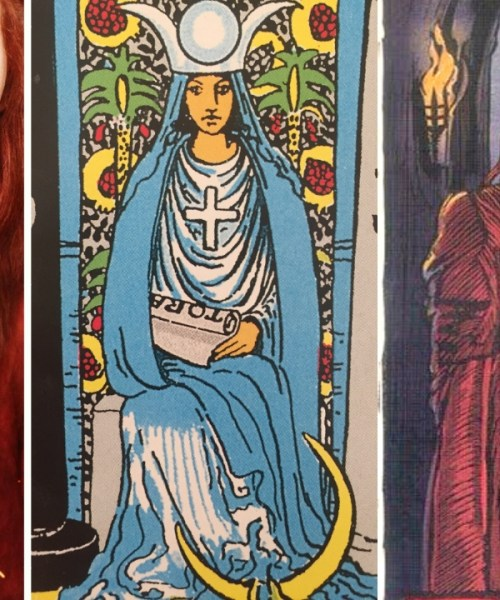 la papessa game of thrones trono di spade cartotrame lady melisandre