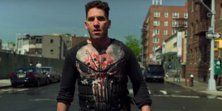 Punisher (Jon Benthal)