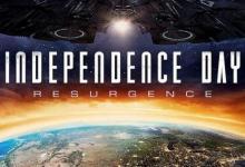 Indipendence Day: Rigenerazione
