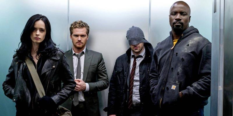 The Defenders (Defenderverse)