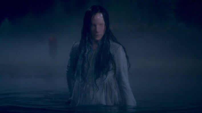 La Signora del Lago (Kate Siegel)