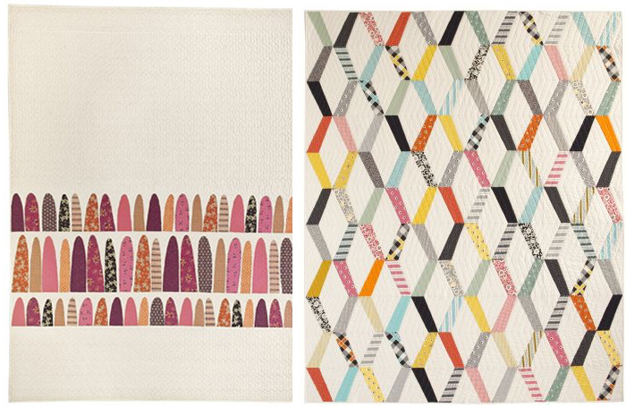 Denyse Schmidt quilt patterns_ships ladder_hillsnhollers