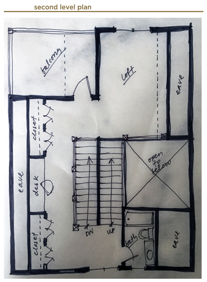 second level floor Plan for Jack's House copy