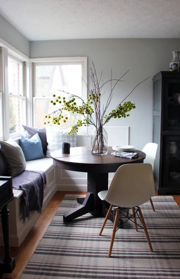 Everything About Banquette Seating The Made Home