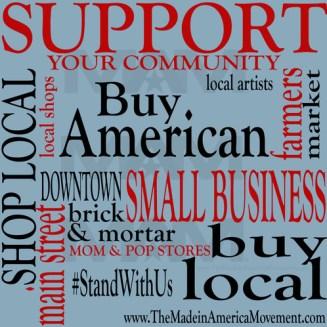 Benefits of Membership - Made in USA