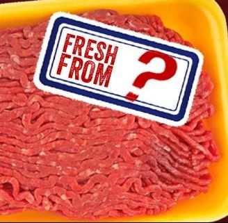 WTO Attacks Commonsense Country of Origin Labels