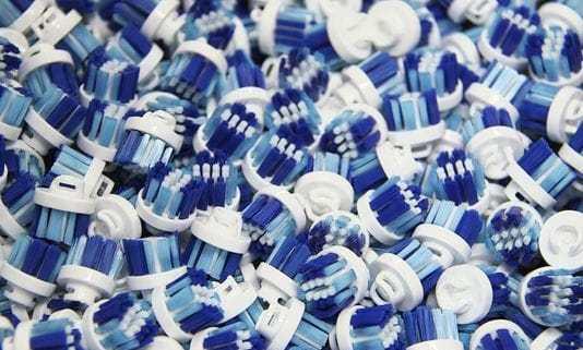 American Made Oral Care, Made in USA Oral Care, Made in USA toothbrushes, American made toothbrushes