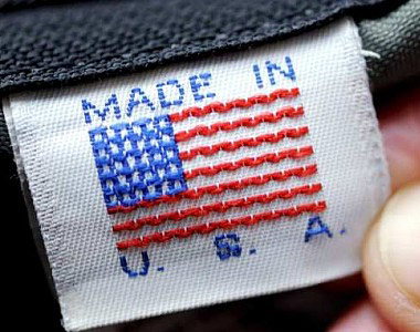 Made in USA Label, The Economic Impact of Made in USA