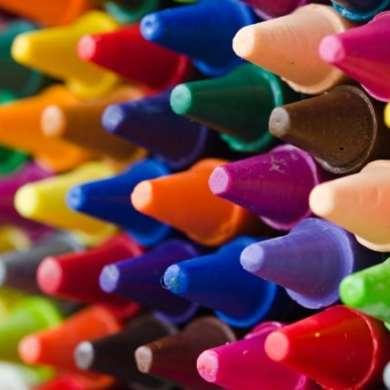 Tests Find Asbestos in Kids' Crayons