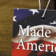Poll: Americans prefer low prices to items Made in USA