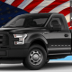 American made vehicles: the Most American-made Vehicles are…, KOGOD Made in America Auto Index, Buick Enclave, Chevrolet Traverse, GMC Acadia, Ford 150, Chevrolet Corvette, Cadillac Escalade, Jeep, Honda,