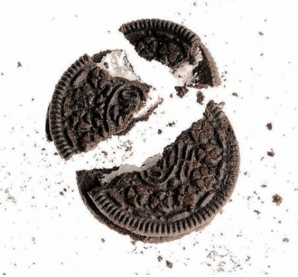 Oreo Cookies End of an era: Chicago's last Oreo line has shut down