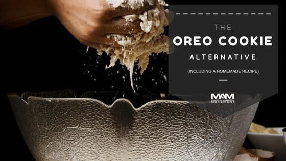 An Alternative to the Nabisco Oreo Cookie including a Homemade Recipe