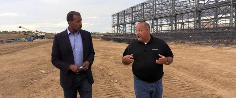 How An Economic Developer Is Bringing Factory Jobs Back To Mississippi