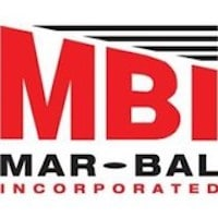 Mar-Bal compounder molder of thermoset composite products, Made in USA