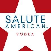 Salute American Vodka, Veteran Vodka, made in usa vodka, american made vodka, made in america vodka, American list, Spirits,