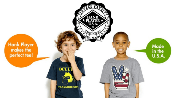Hank Player Made in USA t-shirts, hank player american made t-shirts, hank player hoodie made in usa, Kids made in usa shirt