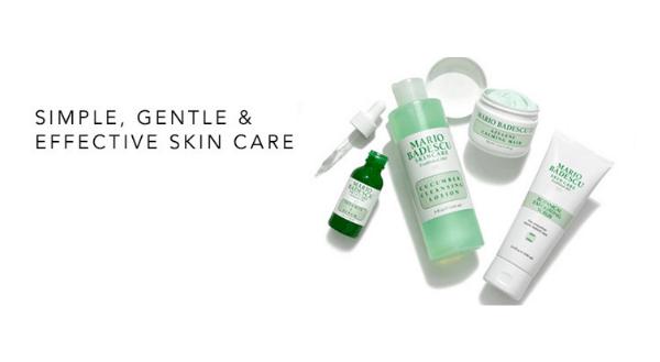 Mario Badescu Skincare, made in usa skincare, american made skin care, esthetician, made in usa anti-aging cream, american made anti-aging cream, what is the best anti-aging cream, the best made in usa anti-aging cream