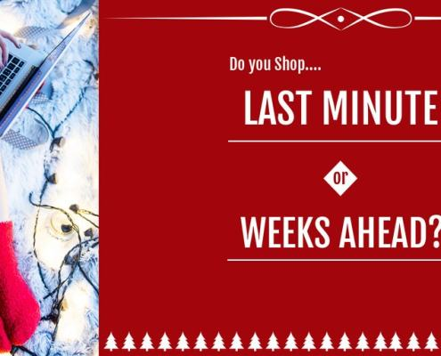 Make Your List. Check it Twice! Ultimate Christmas Countdown Checklist, Christmas list