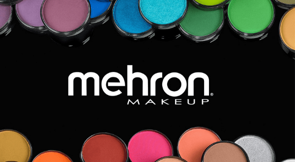 Made in America Mother's Day Gift Guide - Mehron Makeup