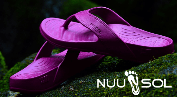 Made in America Mother's Day Gift Guide - NuuSol Footwear