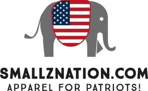 SmallzNation, Clothing for Patriots, MAGA
