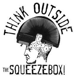 Thinking Outside the Squeezebox