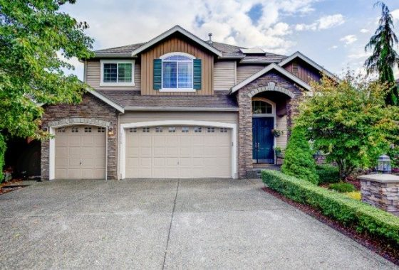Bothell Home