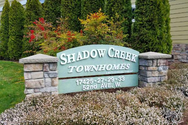 Shadow Creek Townhomes