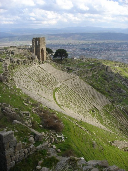pergamon-theatre-turkey